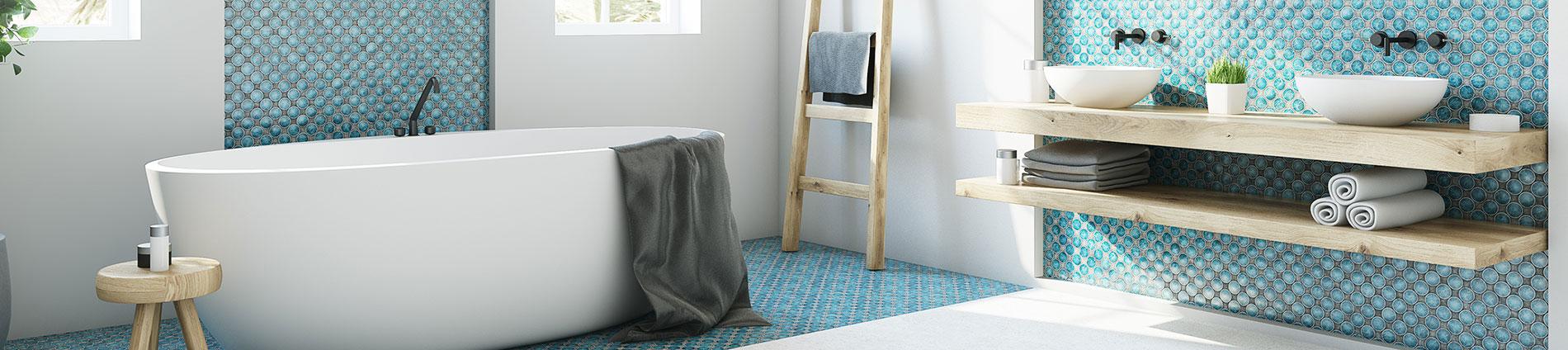 Fournitures mobilier salle de bain Haute Garonne