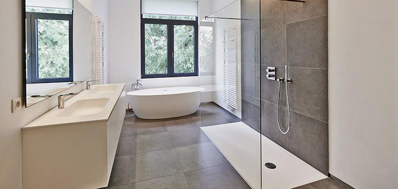 Fournitures mobilier salle de bain Haute Garonne  : Luxury modern
